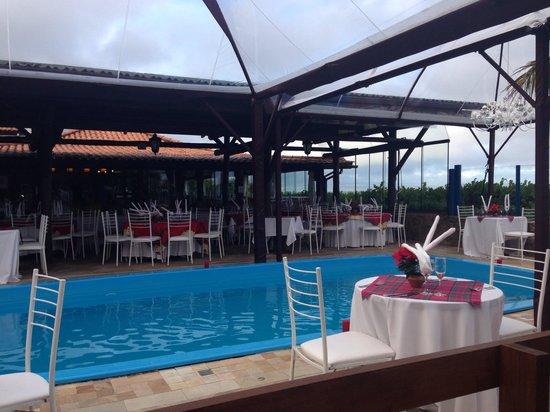 Costa Norte Ingleses Hotel: Natal 2013.
