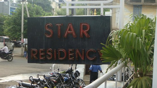 Star Residency: Stay residency..