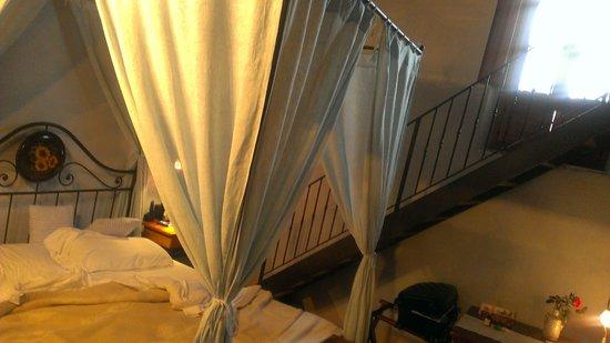 Hotel Palazzo del Capitano Exclusive Wellness & Relais: .......molto bella!