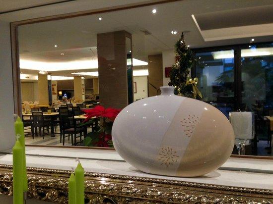 Hotel Campagnola: ristorante