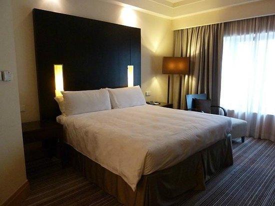Amara Singapore: Room