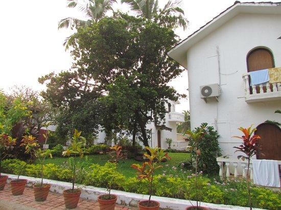Colonia Santa Maria (CSM): Villa