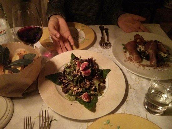 Ulika: Best salad eva