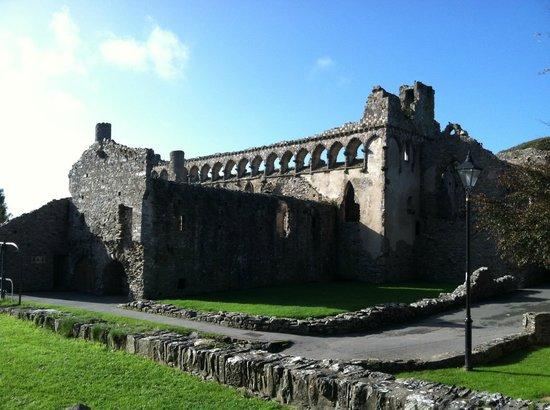 Archaeotours Day Tours: Saint David's, Wales