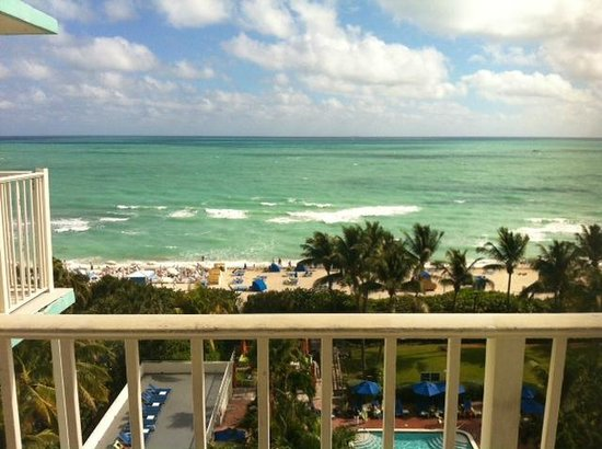 Great Hotel Deals In Miami