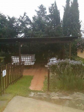 Hotel Rural Las Calas: hotel