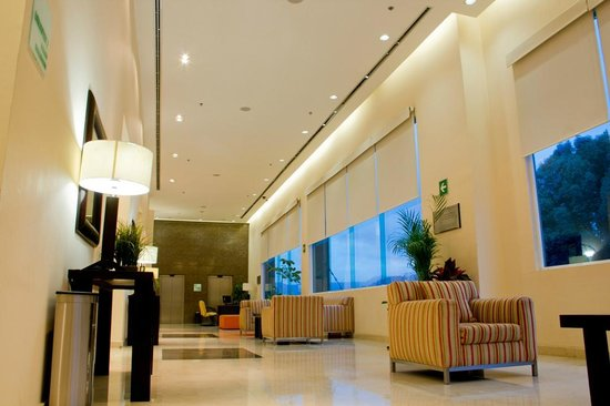 Holiday Inn Uruapan: Meeting Rooms