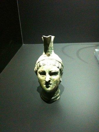 Gallo-Romeins Museum: Une autre