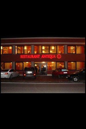 Antiqua Restaurant
