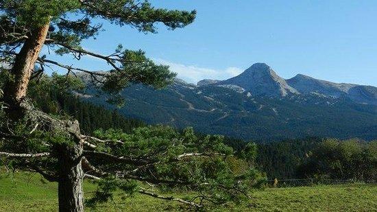 Les 4 Montagnes
