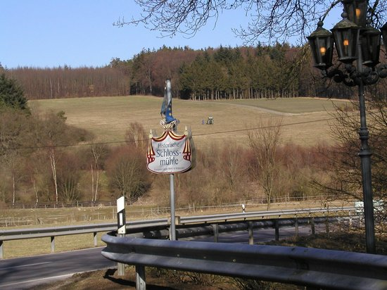 Liller's Historische Schlossmuehle: Omgeving Schlossmuhle