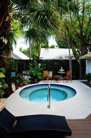 Seascape Tropical Inn: hidro