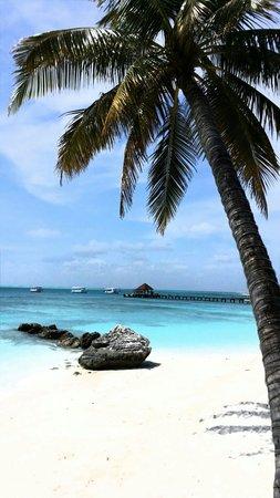 Diamonds Thudufushi: Semplicemente stupendo♡