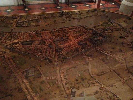 Dublinia: Experience Viking and Medieval Dublin: Early Viking villages