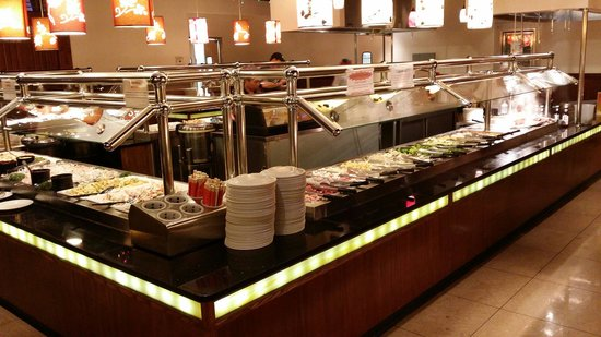 10 restaurants near splash lagoon indoor water park resort for Asian cuisine erie pa