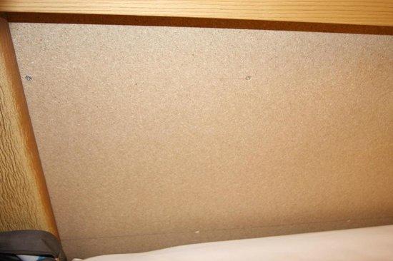 Alp & Wellness Hotel Mota: Il pezzo di camera mancante