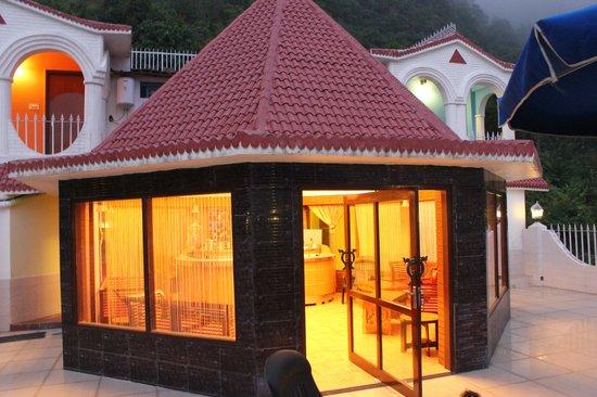 Little Chilli Shimla