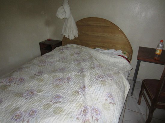Goh Hotel : Room
