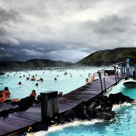 Blue Lagoon Iceland: Overview