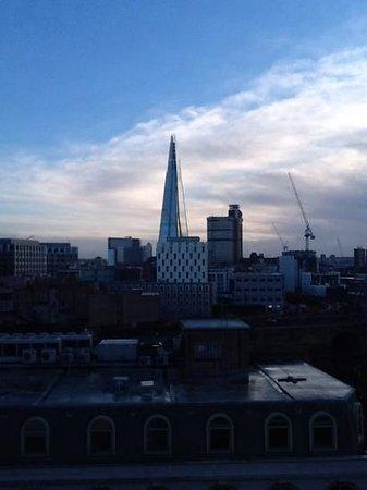 Novotel London Blackfriars: #916のお部屋からの眺め