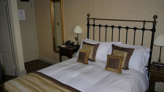 The Star Inn: Room 2