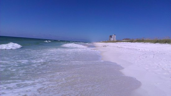 Navarre Beach : Heaven on Earth