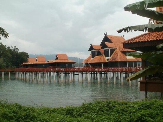 Berjaya Langkawi Resort - Malaysia: Sea Chalet