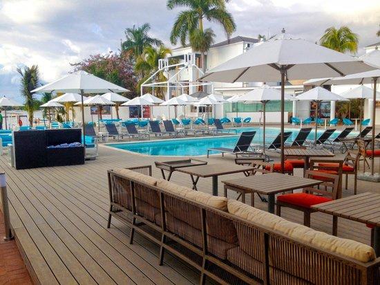 Sensatori Jamaica by Karisma: Pool Area