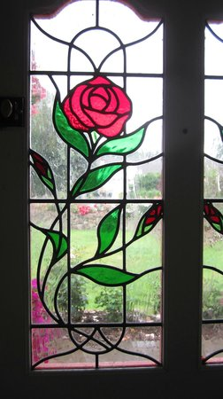 Mystical Rose Bed and Breakfast: Detail 2