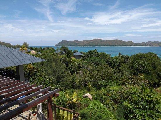 Raffles Seychelles: View