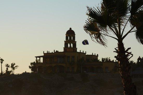 Cerritos Surf Town: Hacienda