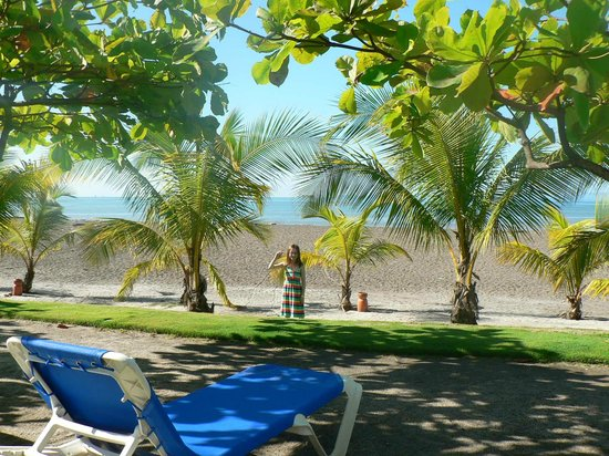 Doubletree Resort by Hilton, Central Pacific - Costa Rica : Beach area