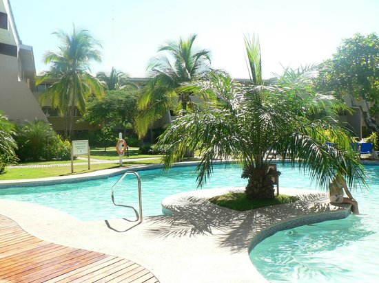 Doubletree Resort by Hilton, Central Pacific - Costa Rica : One of the pools