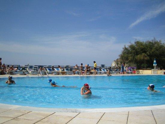 Villaggio Santa Maria: La piscina