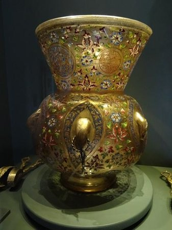 Museo Mevlana: intersting relics