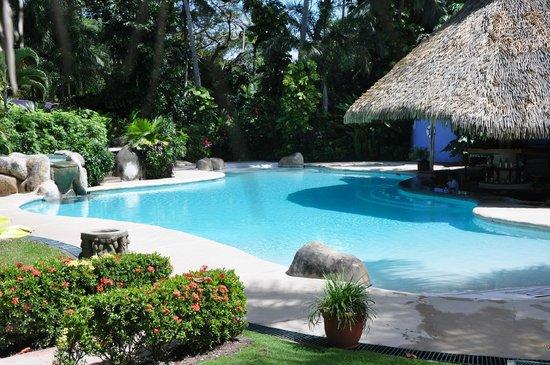 Bahia del Sol Beach Front Hotel & Suites: Pool