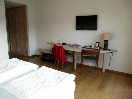 Hotel Ariston: Eco room
