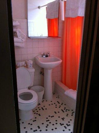 El Canario by the Lagoon : Bathroom