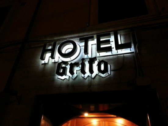 Hotel Grifo