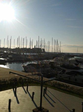 Hotel Nautica : Sunny day