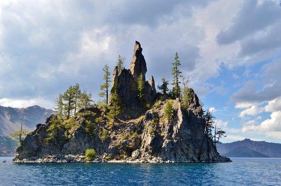 Crater Lake Boat Tour Tripadvisor