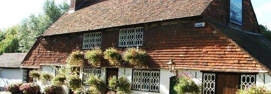 The Plough at Leigh: Plough Inn