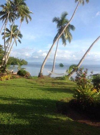 Lalati Resort & Spa: early morning views