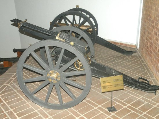 Ottoman Cannon Picture Of Military Museum Istanbul Tripadvisor
