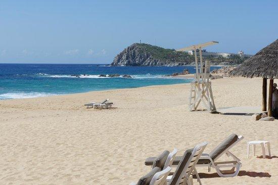 Hacienda del Mar Los Cabos: Hacienda del Mar Beach