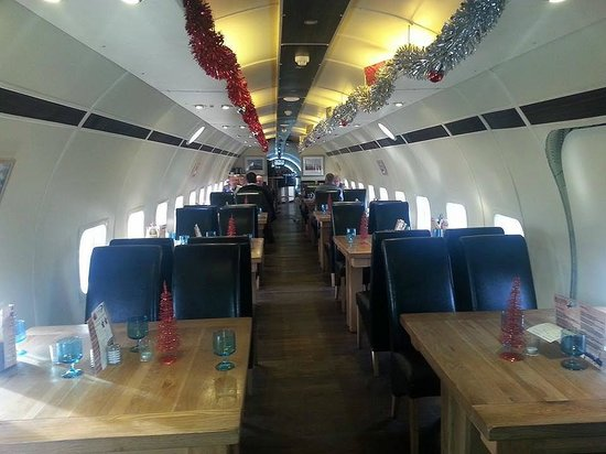 DC-6 Diner: D6 Diner
