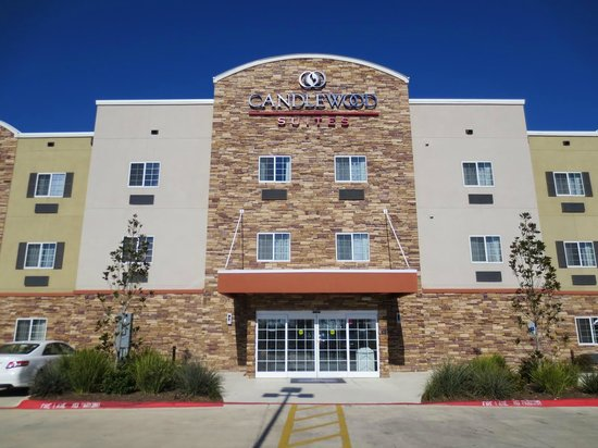 Candlewood Suites Austin N-Cedar Park: Hotel Exterior