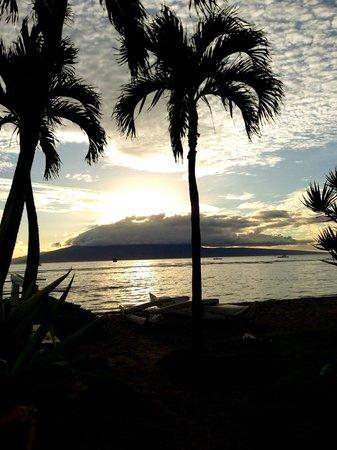 Honua Kai Resort & Spa : View from Beach
