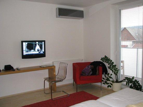 Villa Green: Bedroom