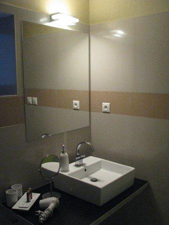 Villa Green: Bathroom